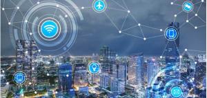 همه چیز درباره شهرهای هوشمند و اینترنت اشیا