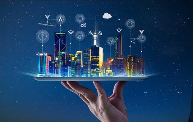 5 راه اینترنت اشیا برای تغییر بازاریابی دیجیتال