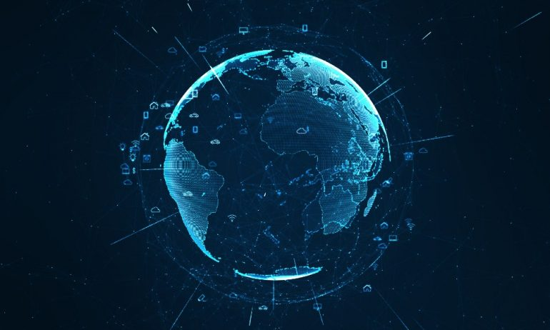 IoT and Countries