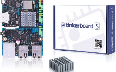 tinker board s