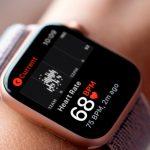 سیستم بررسی لحظه ای ضربان قلب در گجت های هوشمند